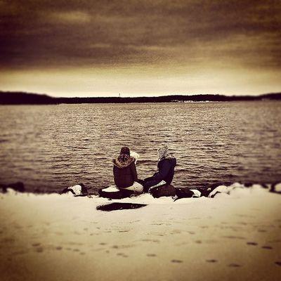 At the lake. Insta4eb Eboftheday Eb Eb_styles Instamood Bestoftheday Ig Earlybird Instagood Instaaaaah Ighype Instagramhub Earlybirding Earlybirdlove Primeshots Clubsocial Insta_underdog