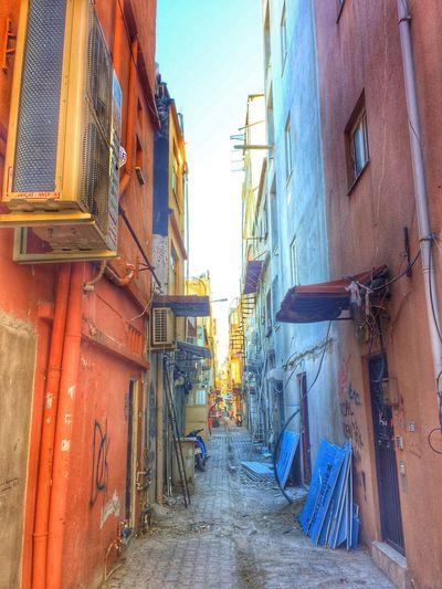 Hangover Sokak Sokaktahayatvar Sokaktasanatvar Sokaktayasam Street Streetphotography Colors Enjoying Life Hello World Turkey Antalya Manavgat
