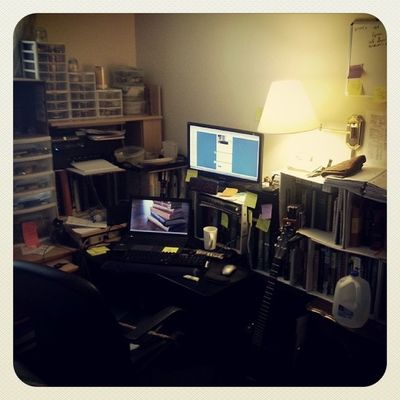 Studyspace