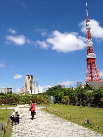 @TOKYO JAPAN Hello World Good Morning Enjoying Life
