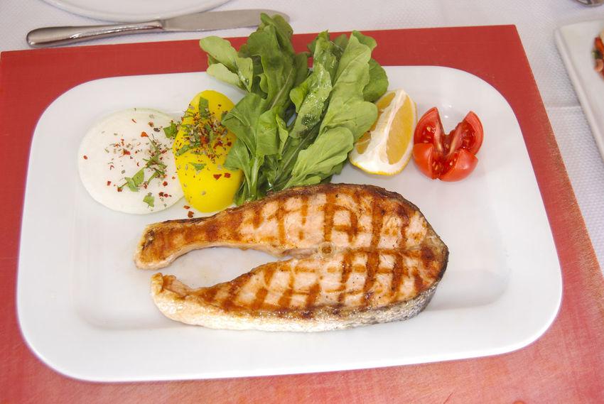 Palamut Lahmacun Fish Alinazik Fast Food Pide Calamari Kalamar  Pitta Kebap Turkish Kebap Mushroom Cipura See Bream Karides
