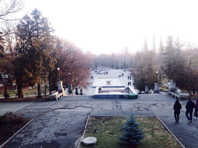 Lutsk Park