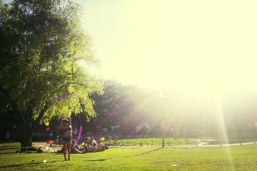 Summer Trippin Ballz Urban Escape Make Magic Happen