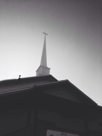 Love the different Church buildings Travel
