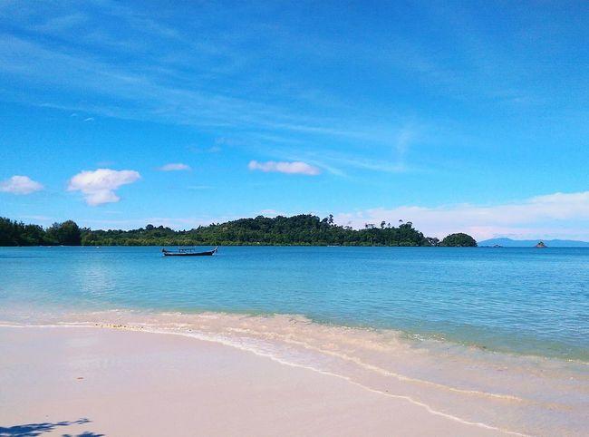 ItsChristmas Christmas Day Beach Relaxing Sea Sun Sand Island Island Beach Koh Payam Kohphayam Thailand