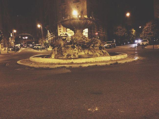 Quartierecoppedè Rome Italy Picture