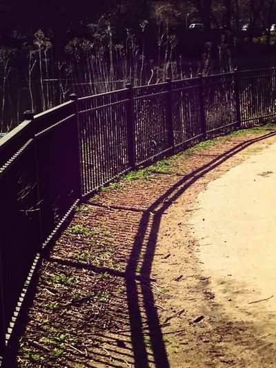 Gate Nature_collection EyeEm Nature Lover North Pond
