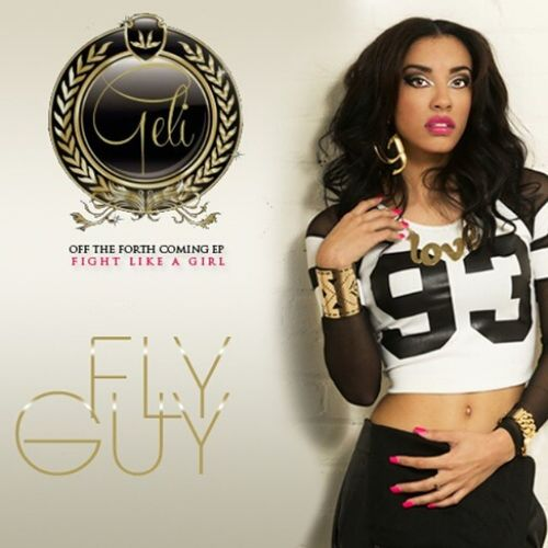 """Hey Beauties! This ya girl Geli. Keep a look out for my official single Fly Guy Off my EP """"Fight Like a Girl"""" . It's dropping at the top of the year of 2015.You DON'T want to miss it! Also keep a look out for the official FLY GUY music video, coming soon to screens near you. Missoddbeauty FlyGuy OfficialSingle 2014 < 2015 MusicVideo ComingSoon Bangaville Followthemovement"""