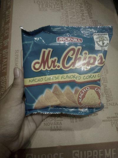 Mr.chip