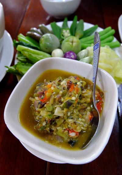 Thaifood Chili
