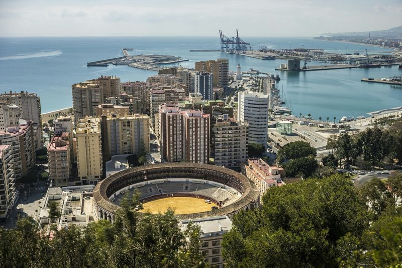 Málaga,España Spain, Andalucia, Malaga Malaga♡ Malaga Malaga Puerto