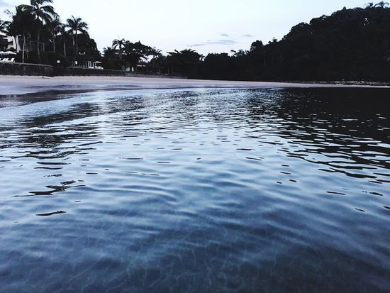 Water Nature Tranquility Outdoors Beauty In Nature No People Day