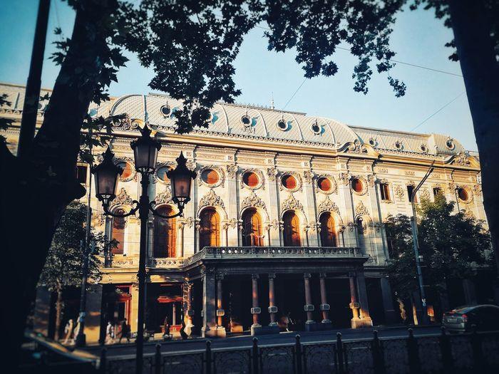 Theatre Theatre