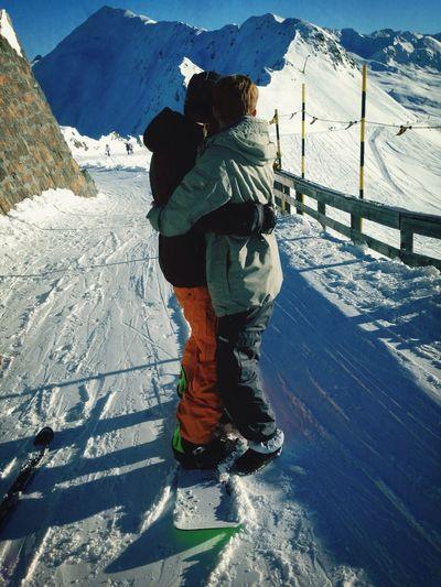 Snowboard Vergessen Typisch