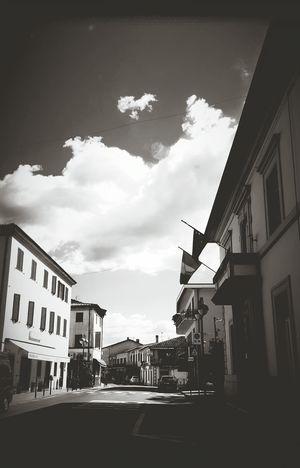 Urbanphotography . Black & White .