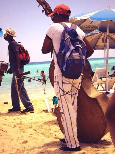 Musical beach, Havana - Cuba Colors EyeEm Best Shots Great Views