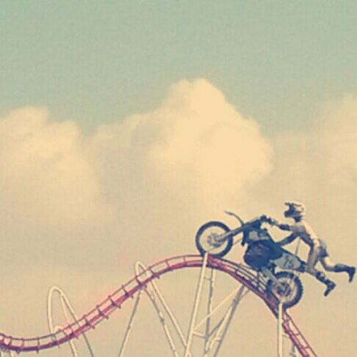 Who cares for some ride? Taking Photos Relaxing Enjoying Life Hello World
