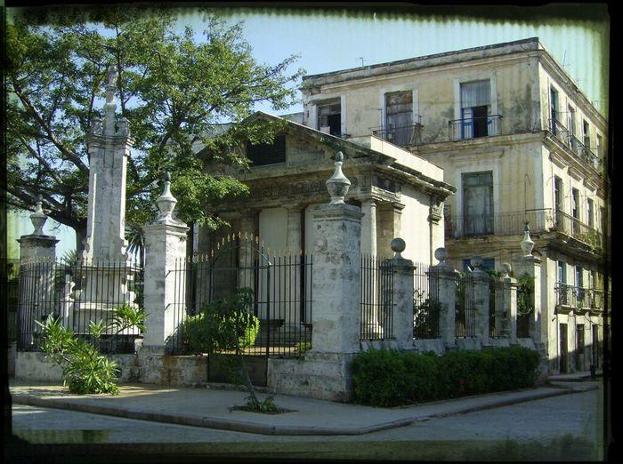 Architecture Travelling Landscape Culture Cuba Havana