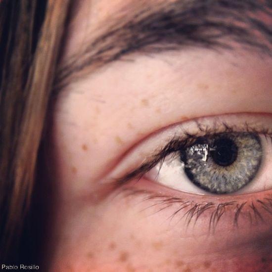 Beautiful eye. Eye credits go to @iretorrecilla12 Beautiful Eye Ojo Instaeye selfie vivir_to2 chiquesnourtemo instafoto_ve mirror f4f followme beauty insta_ñ instagreat