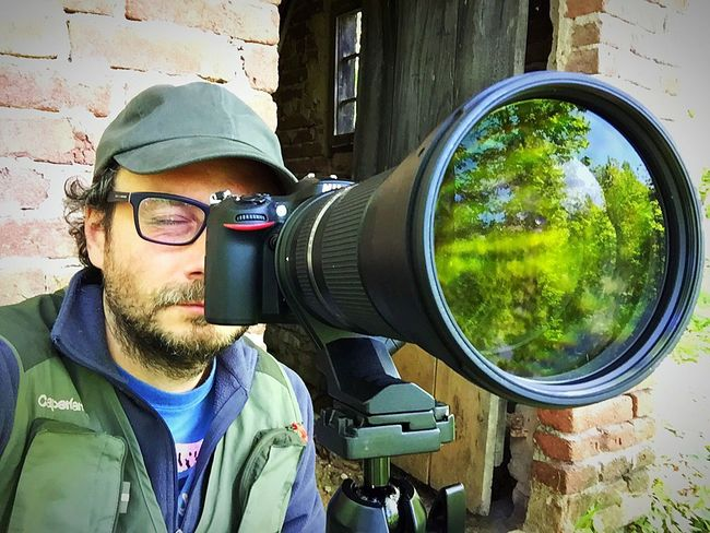 Nikonphotography Nital Tamron Lens Avifauna