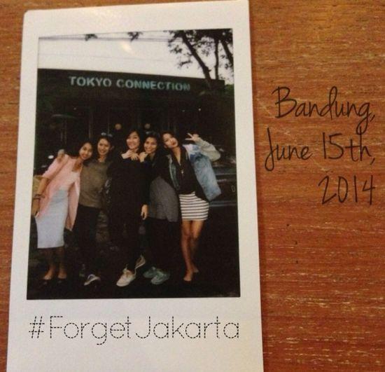 Forgetjakarta