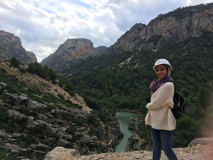EyeEm Selects paisaje de Caminito del Rey