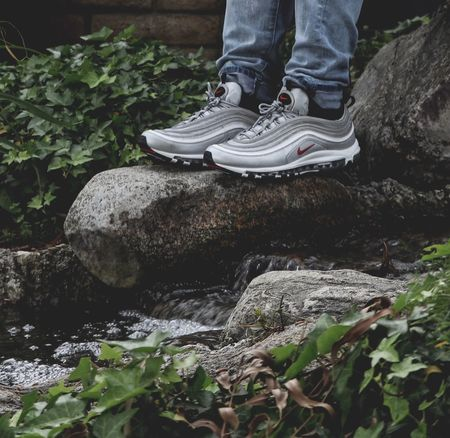The Hot 97s Airmax Airmax97 Hypbeast Modernnotoriety First Eyeem Photo