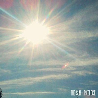 The Sun - PixelDice