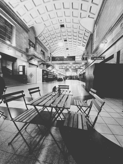 Adelaide rail
