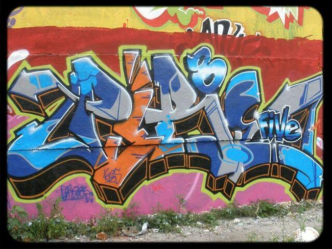 Graffiti Presidenteprudente Brasil