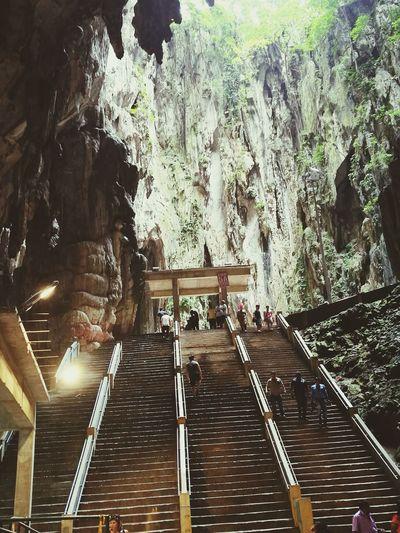 Batu Caves -Malaysia