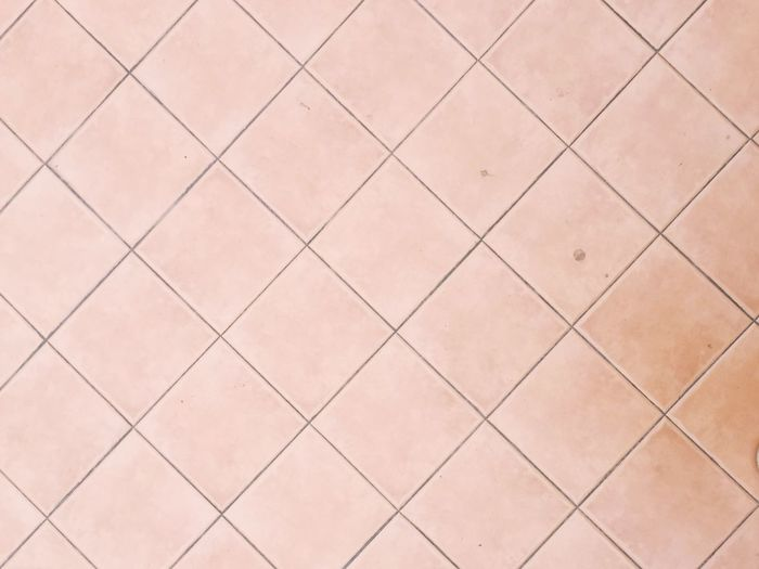 Full Frame Backgrounds Pattern Textured  Tile Flooring No People Shape Design Geometric Shape Built Structure Architecture Repetition Tiled Floor Brown Wall - Building Feature Close-up Indoors  Day Paving Stone