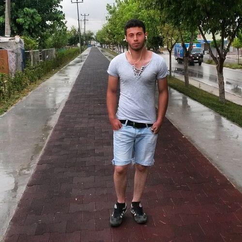 Yağmurda Gezmek Cok Iyidir :)