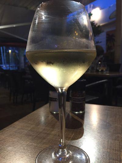Verre Vin Vinblanc  Vin Blanc Verre à Pied Wine