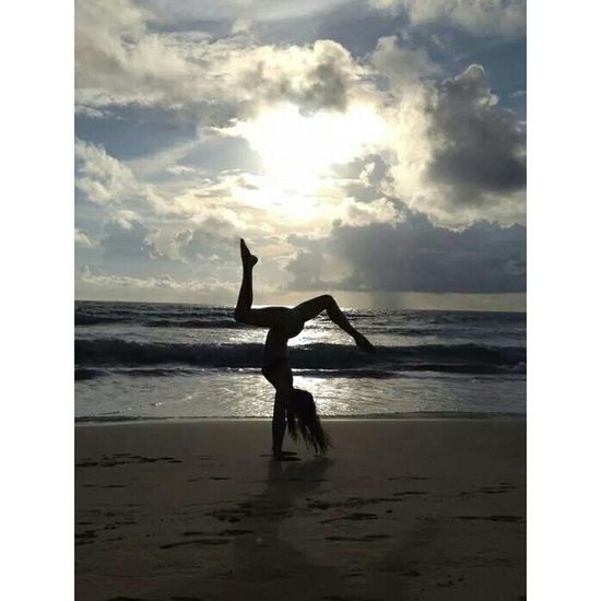 Sunset Beatifulview Gymnastic Holiday