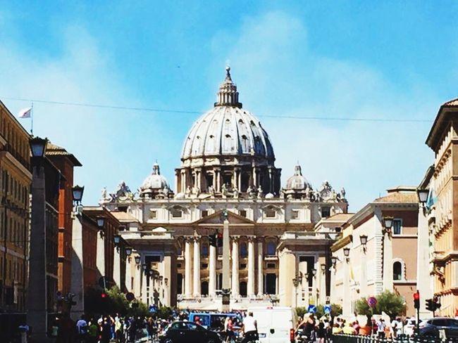 Rome Sammer Architecture 2016♡