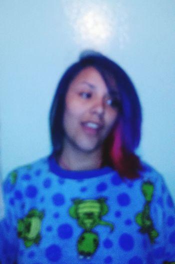 Rainbowhair Rainbow Hair Dye Rainbow Colors Yo 2016 Colors Hair Pijama