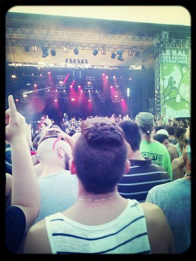 Festival Reggae Alborosie Tryo