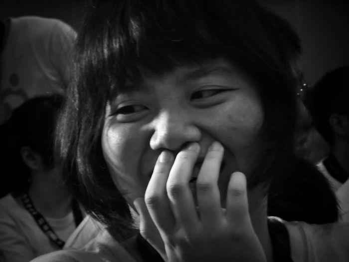 2017/5/20 速寫朋友 於高雄國際會議中心 Taiwan Smilling Bw Bw_lover BW_photography B&w Photo B&w Bw Photography B&w Photography Bwphotography Friendship Friend Friends Human Face Girls EyeEmNewHere