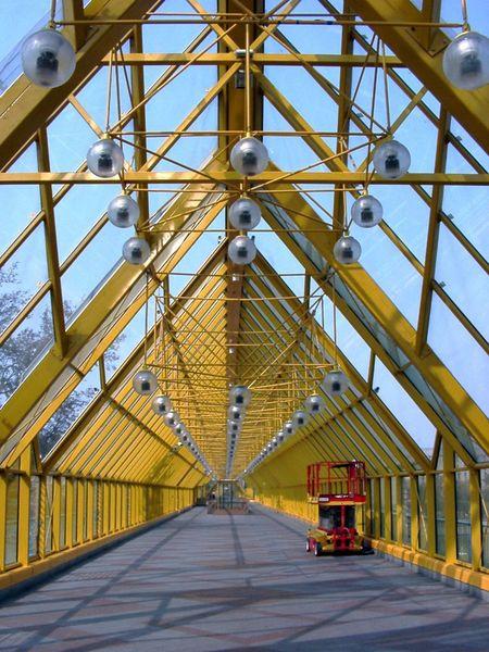 Puskin Bridge Architecture Built Structure Day No People Outdoors Sky Transportation First Eyeem Photo EyeEmNewHere The Week On EyeEm