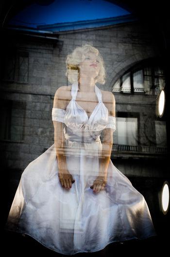 Marilyn Monroe Marilynmonroe MARILYN MONROE ♡♥♡♥ Sankt-peterburg Piter  Sankt-Petersburg Sanktpeterburg Sanktpetersburg Russia Girl Girls