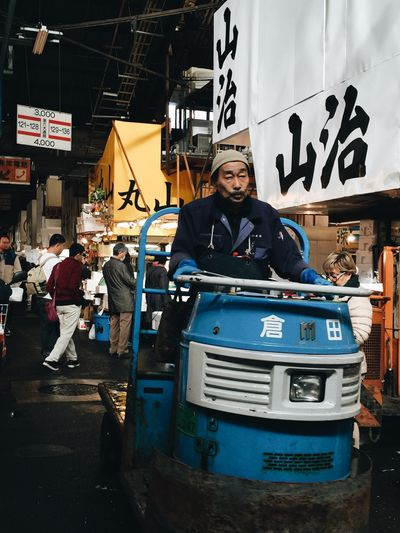 Eyeem Tokyo Meetup 11 At The Market Tsukiji Japan People EyeEm Best Shots My Best Photo 2015 Traveling Home For The Holidays Stories From The City