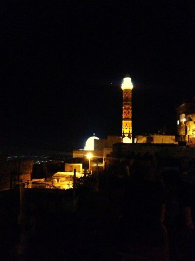 Mardin Night City Kilise Cami Mardintravel