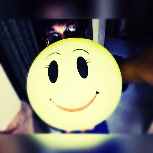 Smile First Eyeem Photo