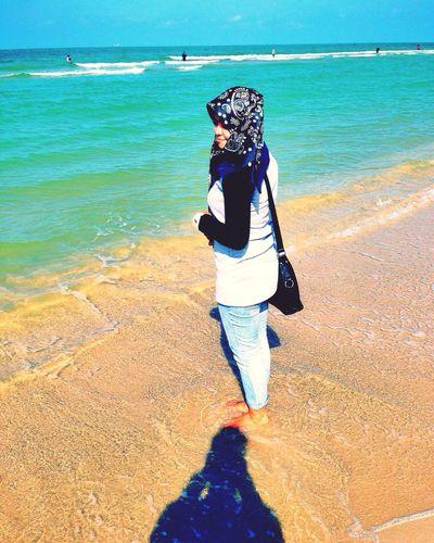 Songkla beach