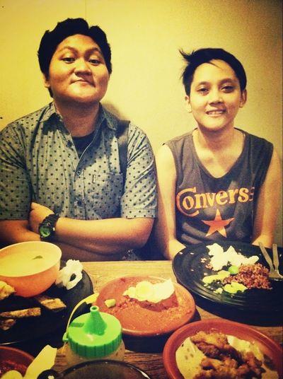 Me and bro First Eyeem Photo