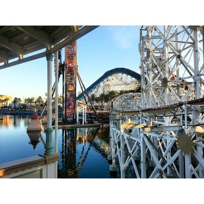 California Adventures! Disney Disneylandresort Californiaadventures Disneyland_cali