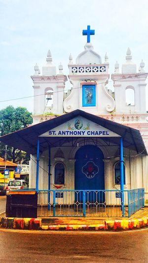 - EyeEmNewHere Churches Goa