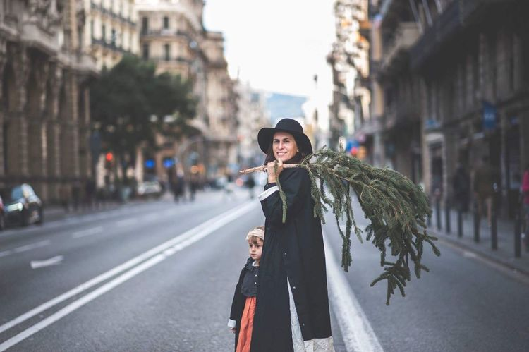 Women Chistmas Fashion Littlecreativefactory Kidsfashion Womanphotography Family Love