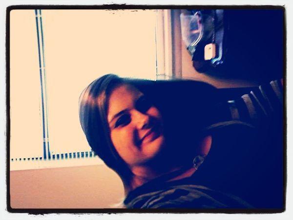 Me Being Myself<3